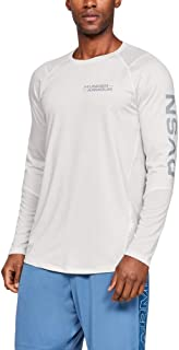 Under Armour Mens Long Sleeve 1327252-P