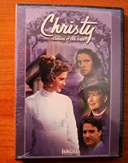 Christy - Choices of the Heart by Feature Films For Families by Don McBrearty