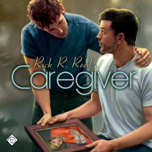Caregiver audiobook cover art