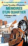 Mémoires D'un Quartier Tome 6 - Bernadette & Adrien - La Suite
