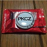 HiGH LOW THE LIVE PKCZ 缶バッジ DJ MAKIDAI VERBAL DJ DARUMA