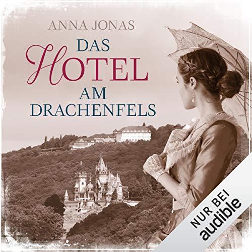 Das Hotel am Drachenfels Titelbild