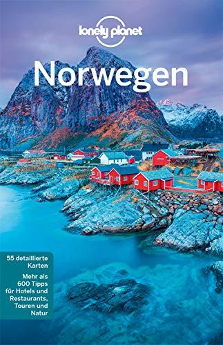 Lonely Planet Reiseführer Norwegen: mit Downloads aller Karten (Lonely Planet Reiseführer E-Book)