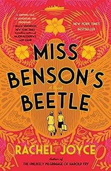Miss Benson s Beetle  A Novel
