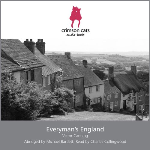 Everyman's England cover art