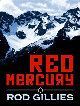 Red Mercury by [Rod Gillies]