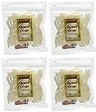 Trader Joe's Coconut Strips (Pack of 4)