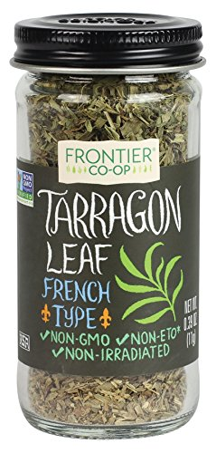 Frontier Natural Products Tarragon Leaf, 0.39-Ounce