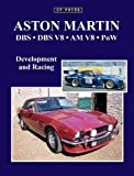 Aston Martin DBS DBS V8 AM V8 PoW: Development and Racing