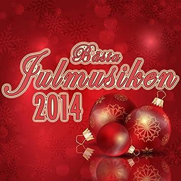 Bästa Julmusiken 2014