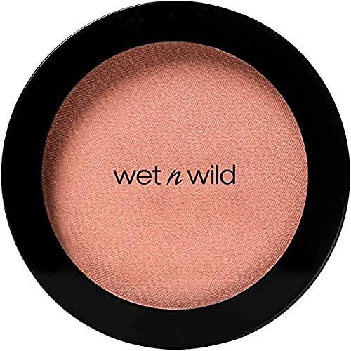 Wetn Wild Icon Colorete Pearlescent Pink 1Un