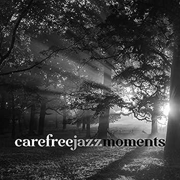 Enchanting Jazz Moments