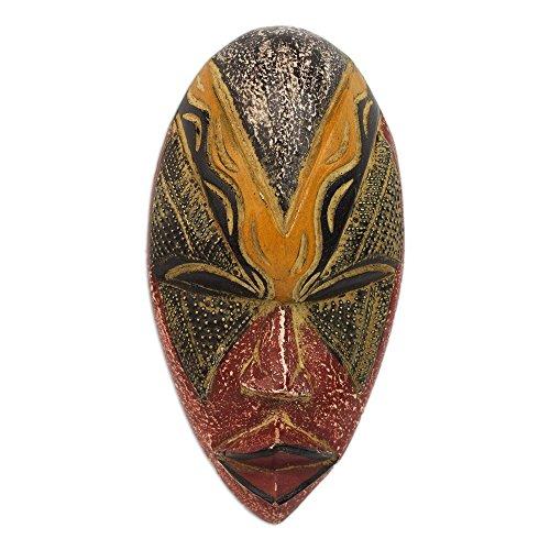 Ghana Mask - 2