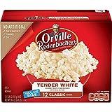 orville redenbacher's Tender White Popcorn, 39.40 oz, 12 ct