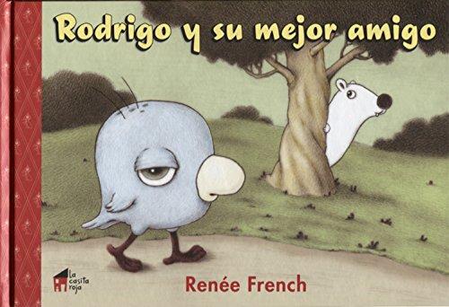 Rodrigo y su mejor amigo: 3 (La casita n.º 9)