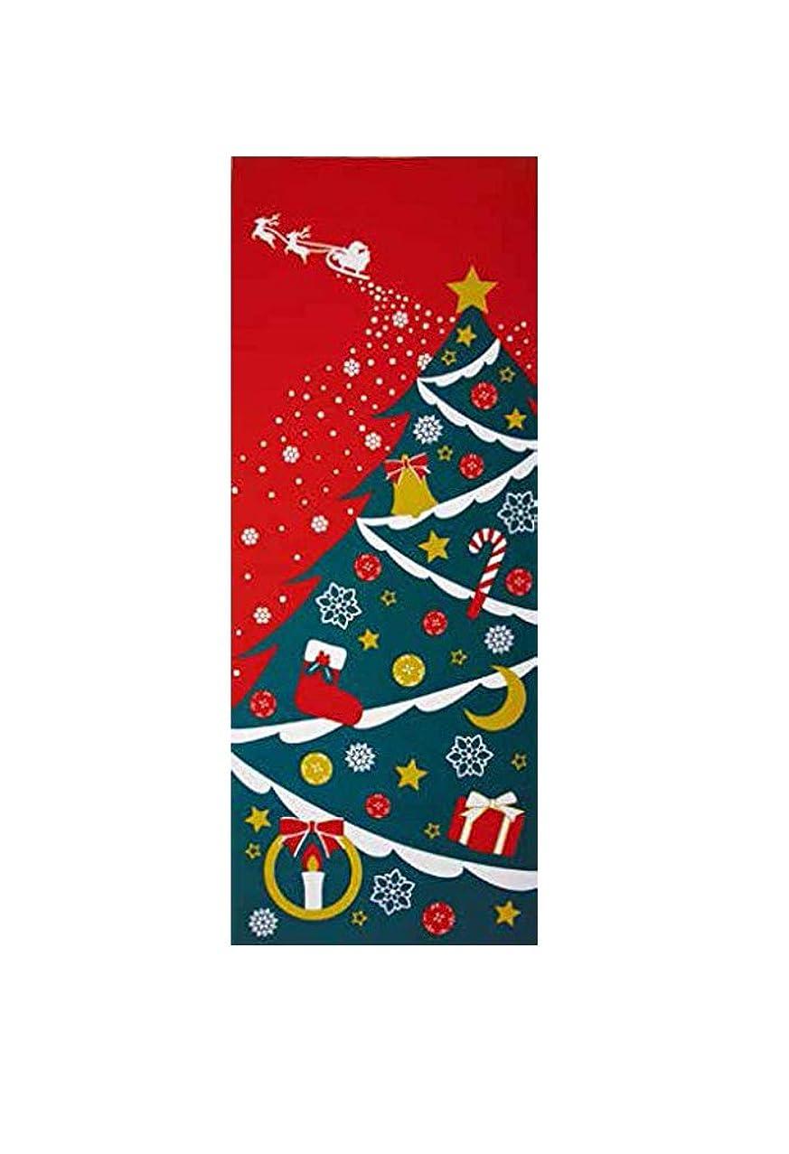 ボードペフ自分の力ですべてをする「さらさ」 季節彩る 四季彩布 手拭い 日本製 sy-59
