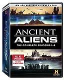 Ancient Aliens Ssn 1-6 Giftset (24 Dvd) [Edizione: Stati Uniti] [Italia]
