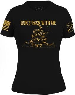 Grunt Style Gadsden Women's T-Shirt