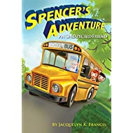 Spencer's Adventure: An Unexpected Friend