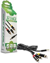 Tomee Gold-Plated AV Cable for Xbox 360 E