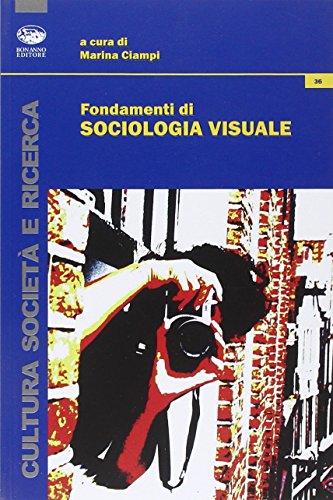 Fondamenti di sociologia visuale