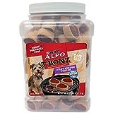 Purina Alpo Tbonz Filet Mignon Flavor Dog Treats - 40 Oz. Canister