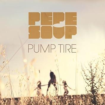 Pump Tire
