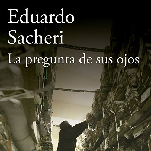 La pregunta de sus ojos [The Question in Their Eyes] audiobook cover art