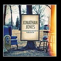 Community Group by Jonathan Jones