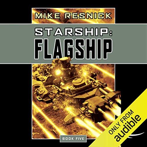 Starship: Flagship cover art