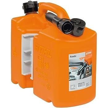 Tanica Stihl 0000 881 0113 Combination Colore Arancione