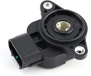 Aramox Throttle Position Sensor TPS Car Replacement 89452-20130 Fits for Toyota Celica/Corolla/Matrix/Scion