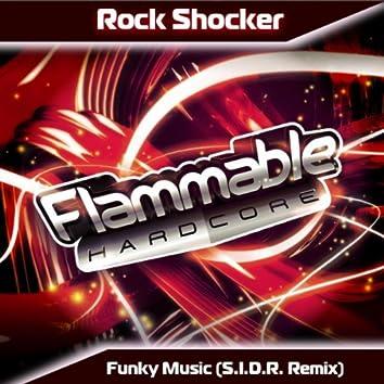 Funky Music (S.I.D.R. Remix)