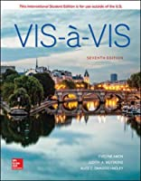 ISE Vis-a-vis: Beginning French (Student Edition)