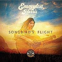 Emmylou Harris: Songbird's Flight