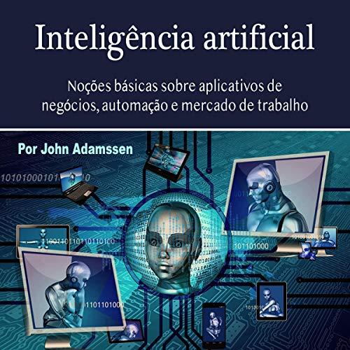Inteligência Artificial [Artificial Intelligence] cover art