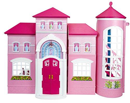 Barbie Malibu House - Casas de muñecas