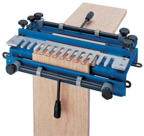 Woodstock D2796 12-Inch Dovetail Jig