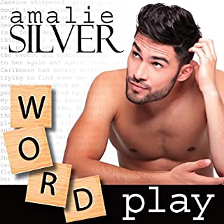 Word Play audiobook cover art