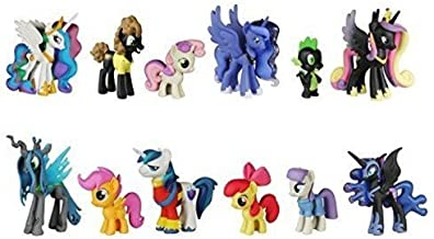 Best my little pony mystery minis series 3 Reviews