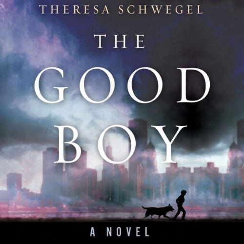 The Good Boy audiobook cover art
