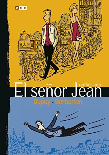 El señor Jean: Edición integral