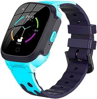 InnJoo Reloj Inteligente Smartwatch Niño Kids Watch 4G Azul