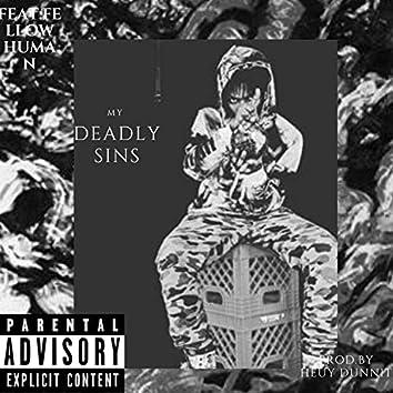 My Deadly Sins (feat. Fellow Human)