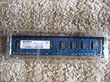 Elpida 2GB DDR3 1333 (PC3 10600) 240-Pin DDR3 SDRAM Desktop Memory Model (EBJ21UE8BDF0)