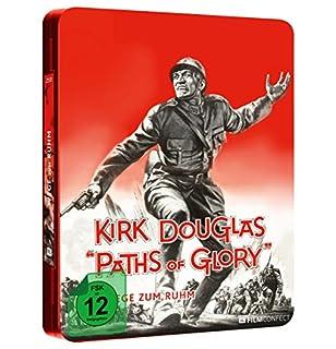 Wege zum Ruhm - Limitierte Futurepak Edition [Blu-ray]