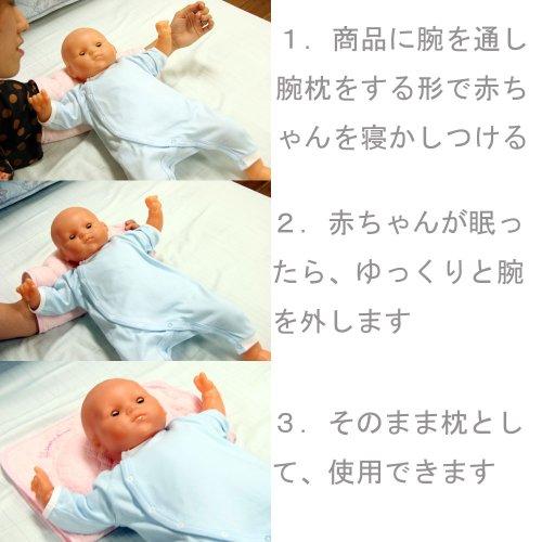 西川東京西川『寝かしつけ枕(LM1970)』