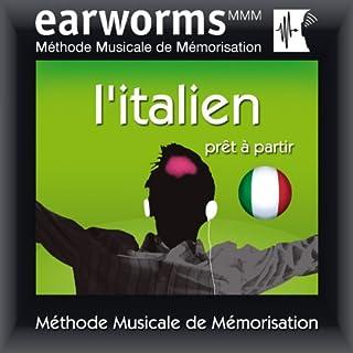 Couverture de Earworms MMM - l'Italien
