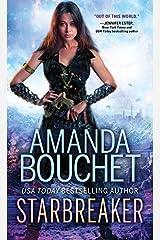 Starbreaker (Nightchaser Book 2) Kindle Edition