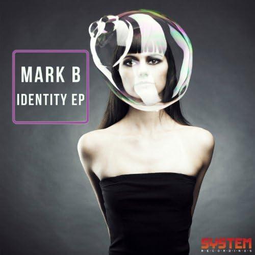 Mark b